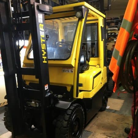 2005 Hyster H2.0 FT