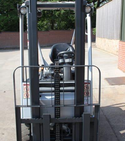2008 Still RX50 1.5
