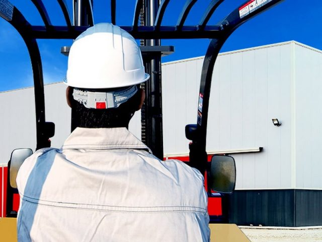The heat Is on – Prepare your materials handling operation for summer