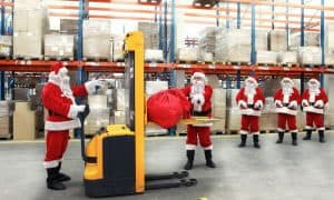 How to Prepare your Business for High Demand at Christmas