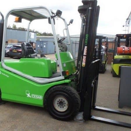 2007 Cesab E3000 Diesel Forklift
