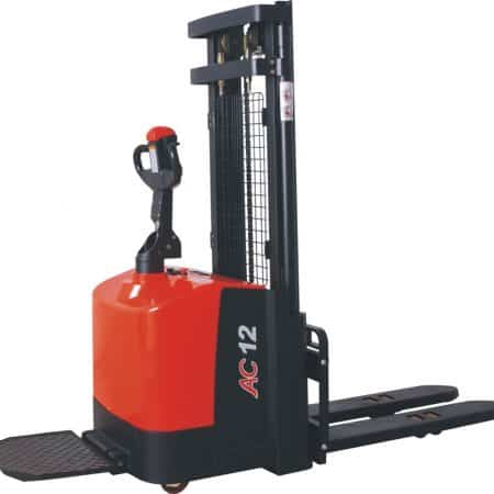 Heli CDD12/14/16t AC Electric Powered Stacker