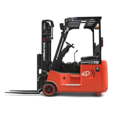 CPD15LE – 3 Wheel Electric