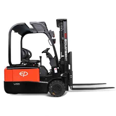 CPD18/20TV8 – 3 Wheel Electric