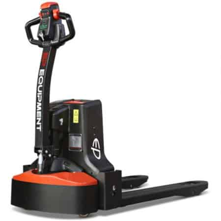 EPL151-Powered Pallet Truck