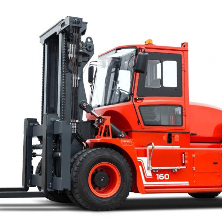 Diesel 12 – 16 Ton Forklifts